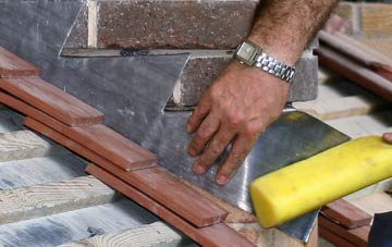 is Heddle lead roofing safe?