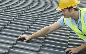 screened Heddle roofing companies