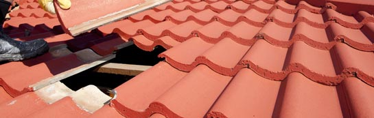 compare Heddle roof repair quotes
