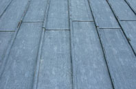 Heddle lead roofing